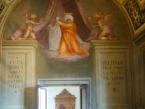 immagine di Cappella dei Papi