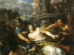 immagine di Martirio di San Lorenzo