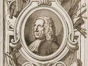 immagine di Ferdinando Maria Galli (Ferdinando Galli da Bibbiena)