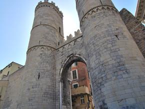 immagine di Porta Soprana