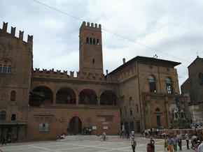 immagine di Palazzo di Re Enzo