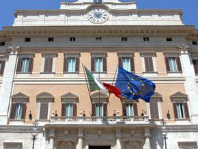 immagine di Palazzo Montecitorio