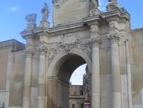 immagine di Porta Rudiae
