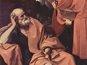 immagine di San Pietro e San Paolo