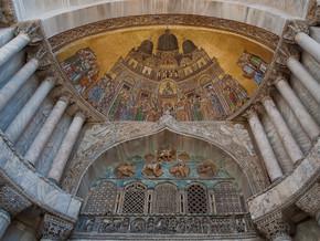 immagine di Traslazione del Corpo di San Marco