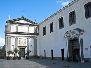 immagine di Certosa di San Martino