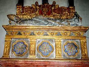 immagine di Sepolcro di papa Alessandro V