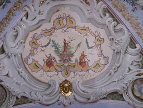 immagine di Sagrestia