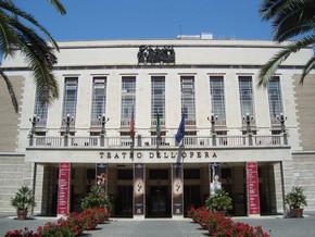 immagine di Teatro dell'Opera