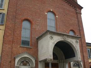 immagine di Basilica di San Calimero