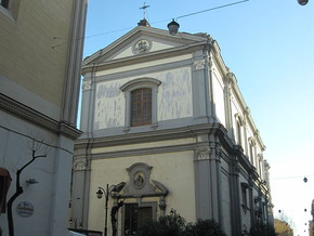 immagine di Chiesa di San Giorgio Maggiore