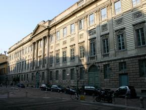 immagine di Palazzo Belgioioso (o Belgiojoso)