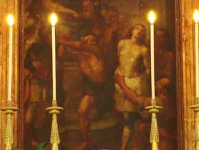 immagine di Martirio di Sant'Ippolito