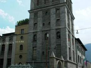immagine di Palazzo del Governo