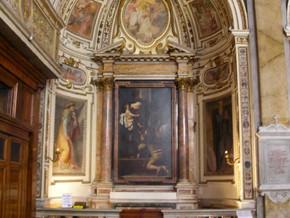 immagine di Madonna dei Pellegrini o di Loreto