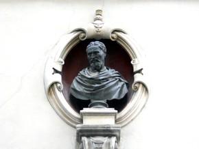 immagine di Busto di Michelangelo