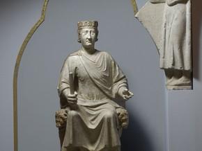 immagine di Statua di Carlo I d'Angiò