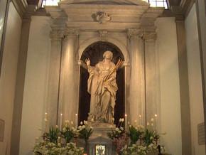 immagine di Santa Bibiana