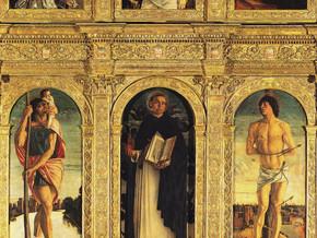 immagine di Polittico di San Vincenzo Ferrer