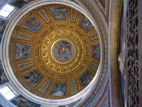 immagine di Cappella Chigi