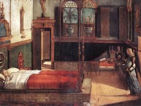 immagine di Storie di Sant'Orsola