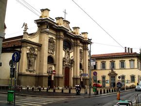immagine di Chiesa di Santa Maria della Passione