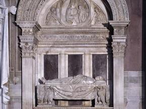 immagine di Monumento a Leonardo Bruni