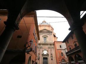 immagine di Chiesa di Santa Maria della Pietà
