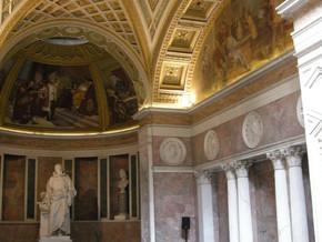 immagine di Tribuna di Galileo