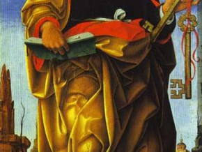 immagine di San Pietro