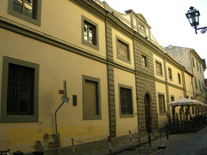 immagine di Ex Convento di Sant'Onofrio (delle Monache di Foligno)