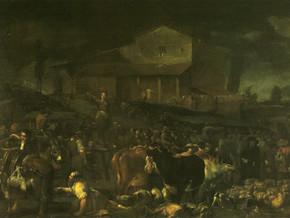 immagine di Fiera di Poggio a Caiano