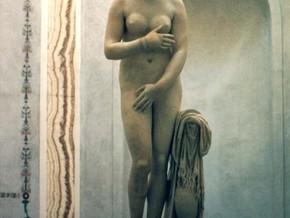 immagine di Venere Capitolina