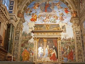immagine di Cappella Carafa