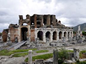 immagine di Anfiteatro campano