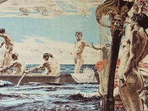 Otto Greiner e l'Italia. Alla ricerca del mito nella terra del sole