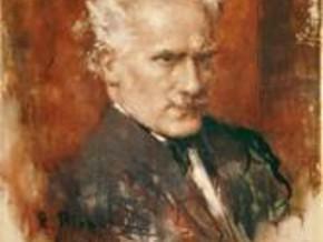 immagine di Ritratto di Arturo Toscanini