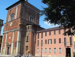 immagine di Basilica di San Nazaro Maggiore (detta in Brolo)