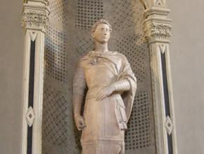 immagine di San Giorgio