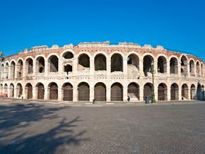 Novità a Verona