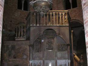 immagine di Tomba di San Petronio