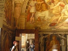 immagine di Stanze di Raffaello