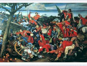 immagine di La Battaglia di Ponte dell'Ammiraglio