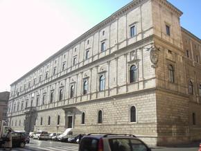 immagine di Palazzo della Cancelleria
