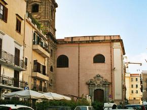immagine di Chiesa di Santa Maria di Valverde