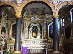 immagine di Cappella di Nostra Signora de la Soledad