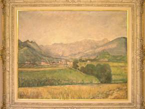 immagine di Vallata