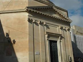 immagine di Chiesa di Santa Maria della Porta