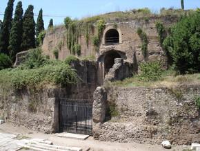 immagine di Mausoleo di Augusto