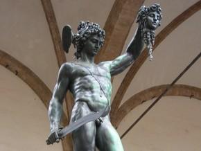 immagine di Perseo